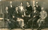 1936 obecní rada