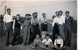 1938 hřiště