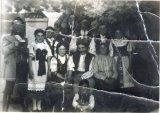 1943 ochotníci